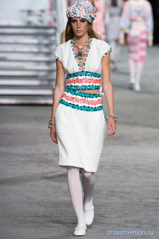 Chanel resort 2018 36
