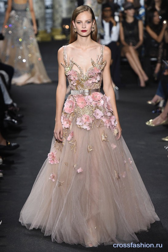 Elie Saab couture fall 2016-2017 53
