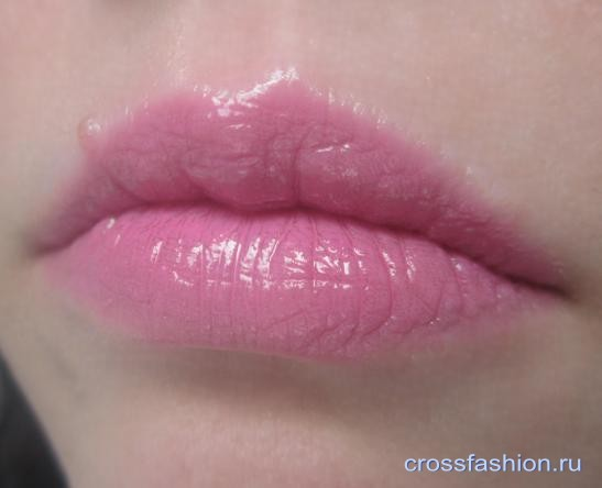 Помада Maybelline Watershine Color Sensational тон 140 Juicy Bubblegum