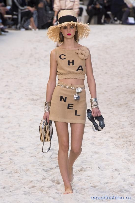 Chanel ss 2019 48