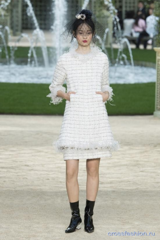 Chanel couture ss 2018 22