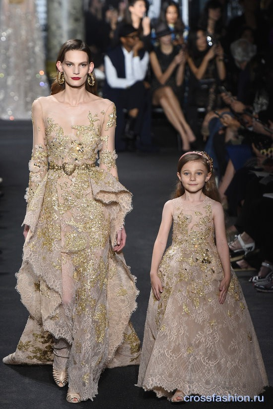 Elie Saab couture fall 2016-2017 16