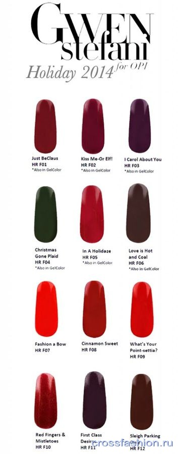 cf OPI-Gwen-Stefani-Holiday-2014