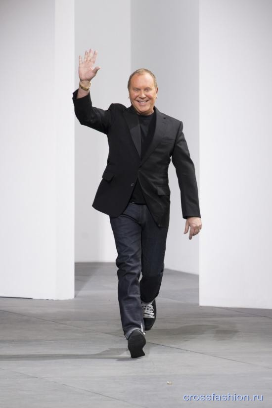 Michael Kors  fall 2017-2018 67