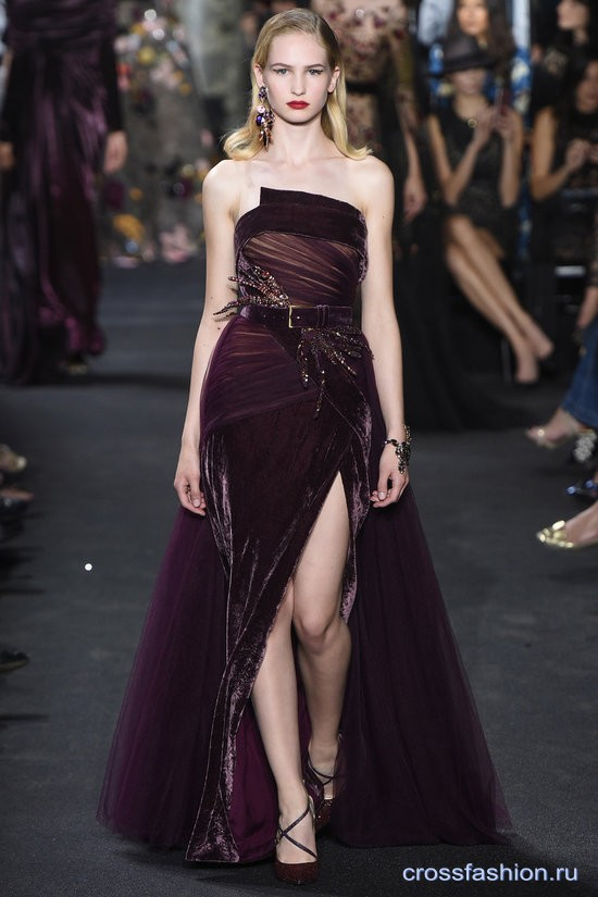 Elie Saab couture fall 2016-2017 33