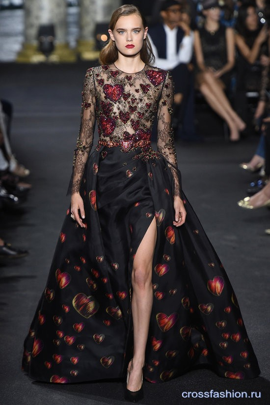 Elie Saab couture fall 2016-2017 36
