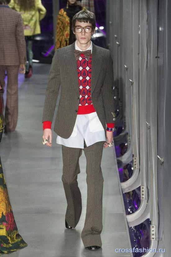 Gucci fall 2017 2018 14