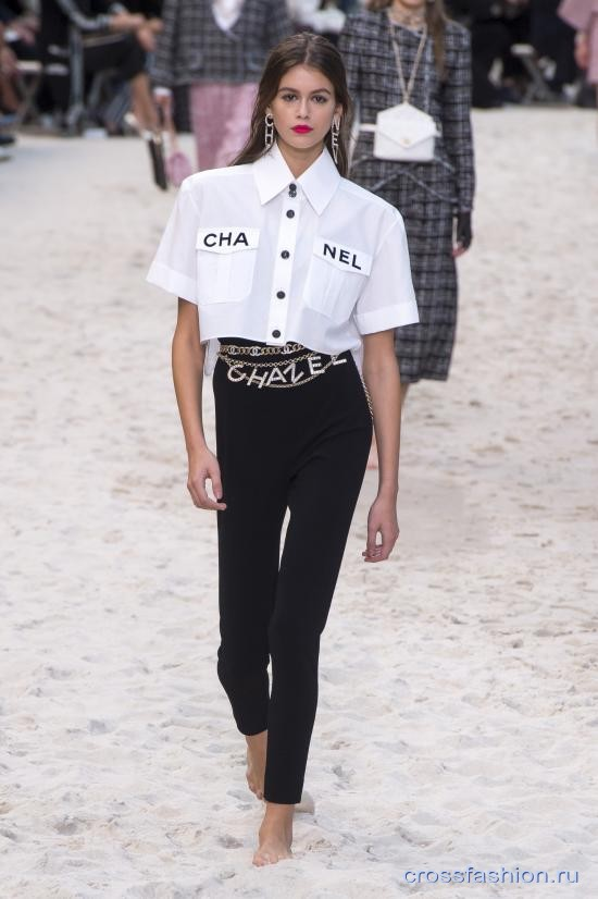 Chanel ss 2019 6