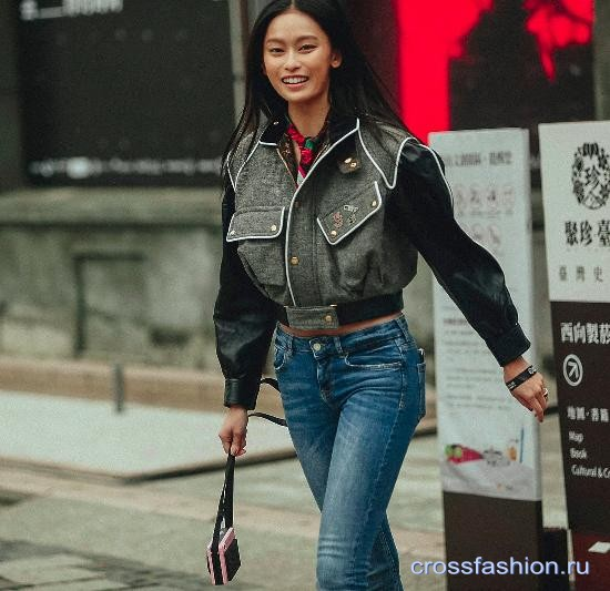 Taipei Fashion Week ss 2021 47