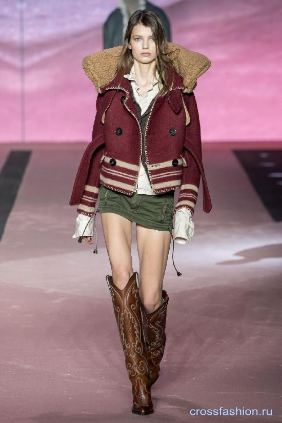 Dsquared fall 2020 16