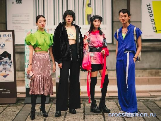 Taipei Fashion Week ss 2021 27