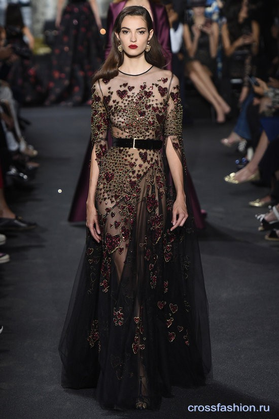 Elie Saab couture fall 2016-2017 34