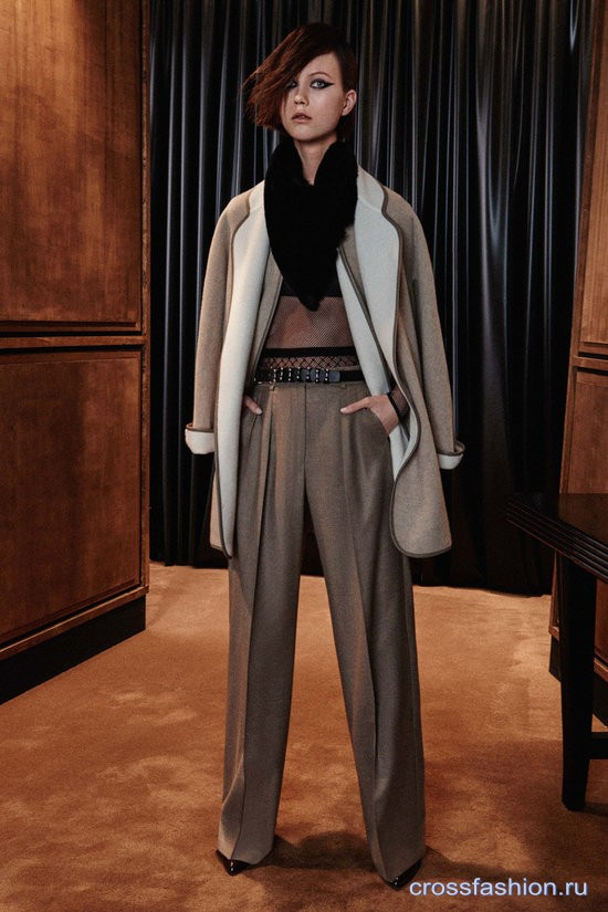 8b3bf233309c Crossfashion Group - Max Mara коллекция pre-fall осень-зима 2016-2017