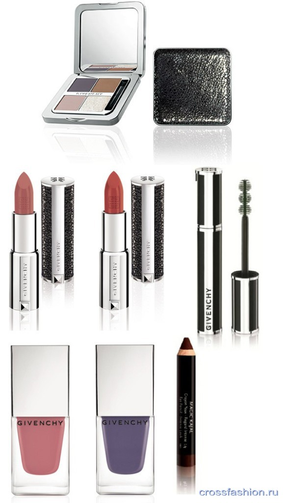 Givenchy-Fall-2013-Soir-DException-Collection-2-585x1024