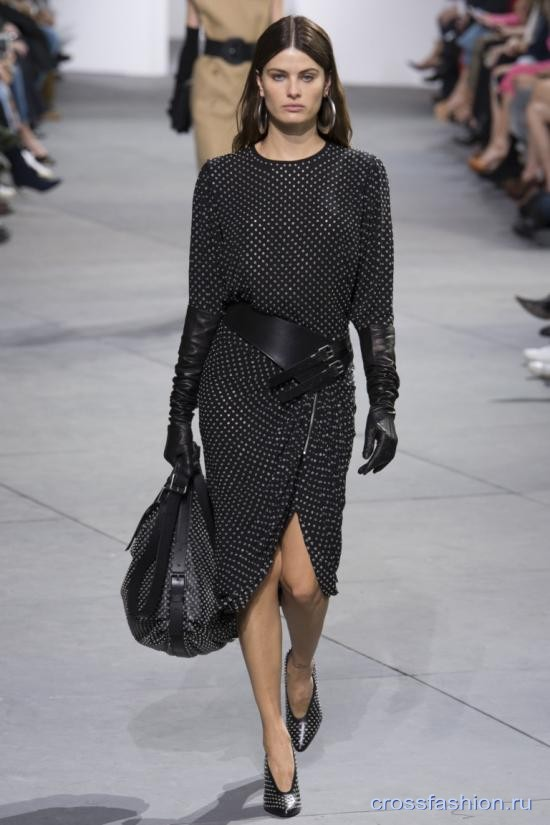 Michael Kors fall 2017 2018 17