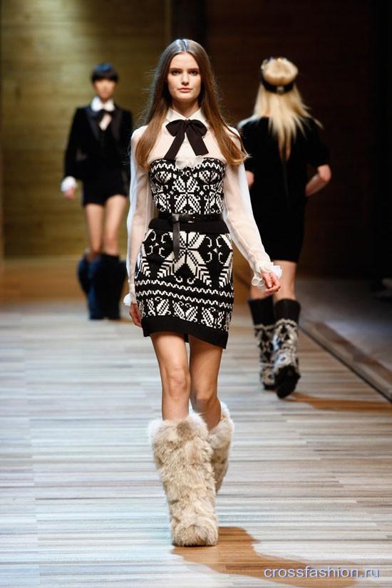 «Плагиат? Не, не слышали»: Ольга Бузова скопировала платье Ralph Lauren