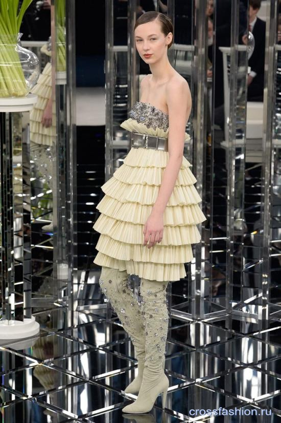 Chanel couture ss 2017 32