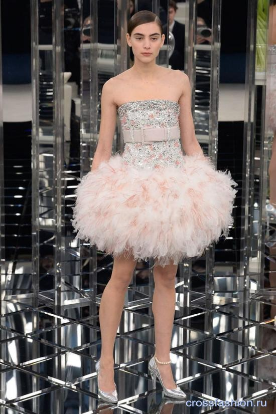 Chanel couture ss 2017 55