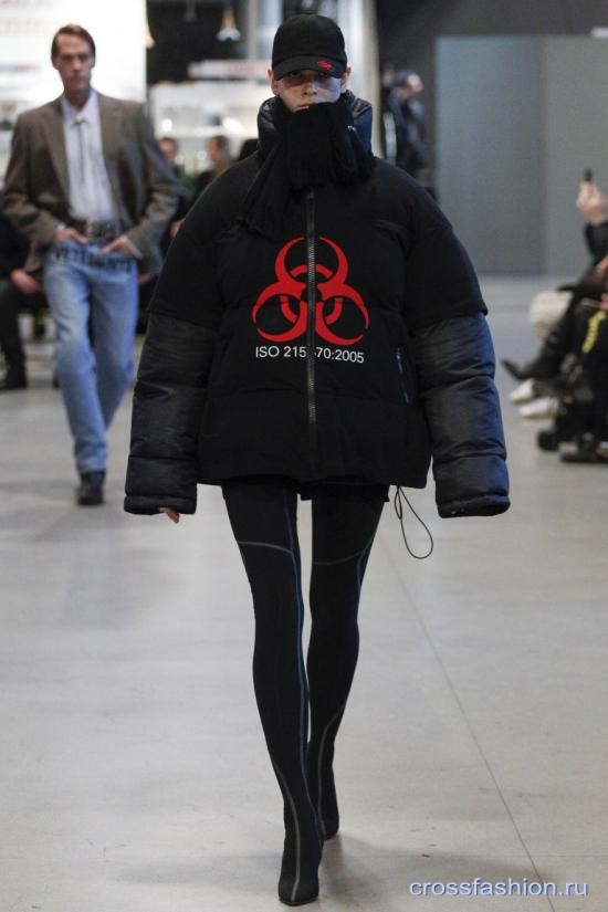 Vetements fw 2017-2018 24