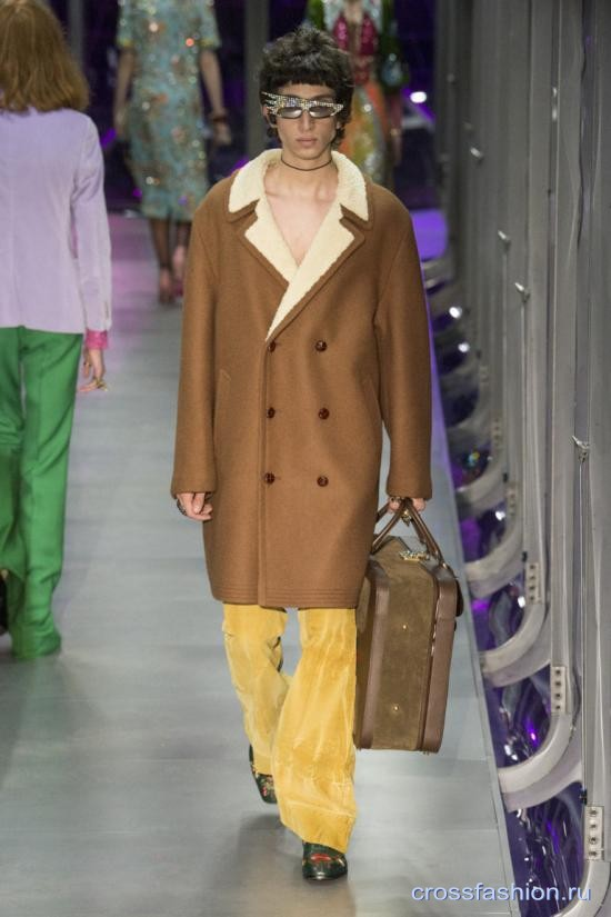 Gucci fall 2017 2018 39