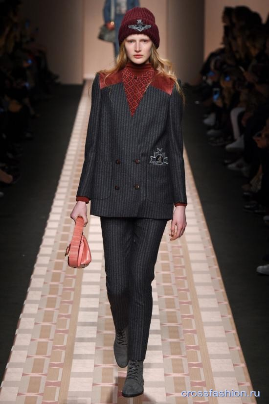 Trussardi fall 2017 2018 16