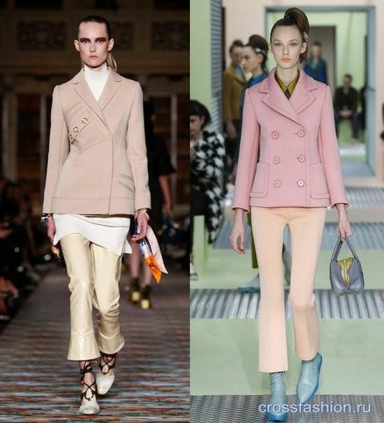 37acdbc56697 или сарафан из любой коллекции Louis Vuitton за два последние года, но кто  осудит команду дизайнеров, возглавляемую Сержем Руффье и Люси Майер