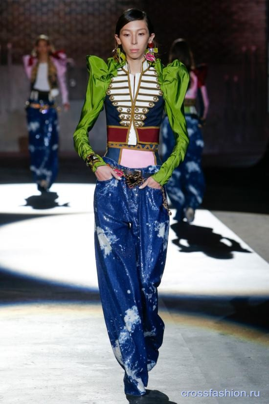Dsquared2 ss 2017 38