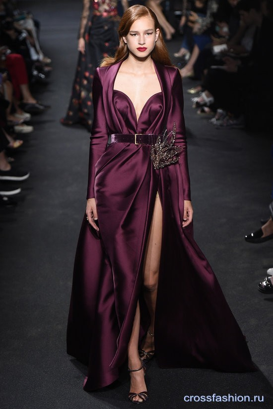 Elie Saab couture fall 2016-2017 35