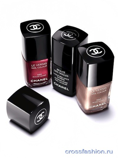 Chanel-Fall-2013-Moire-Le-Rouge-Chanel-Collection-6
