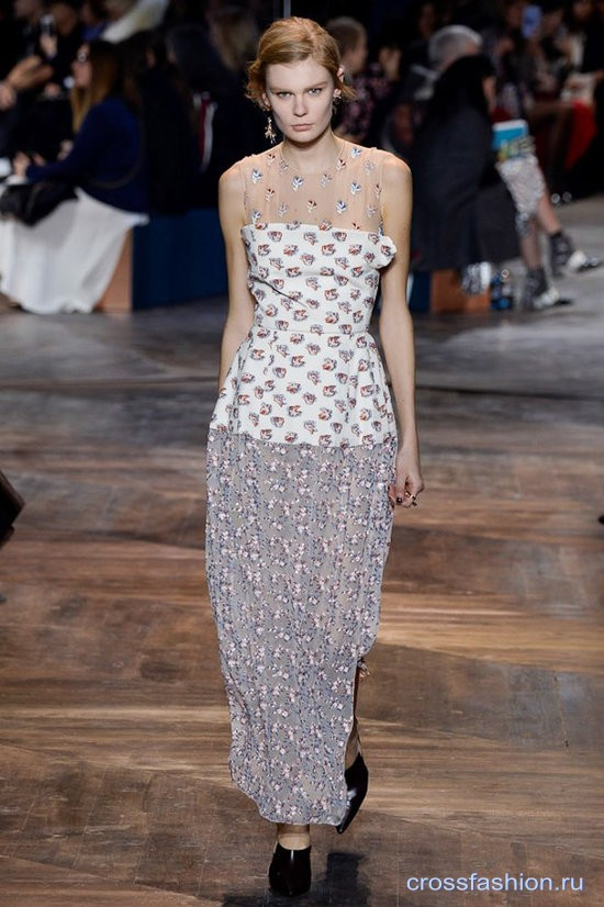 Christian Dior Couture ss 2016 18