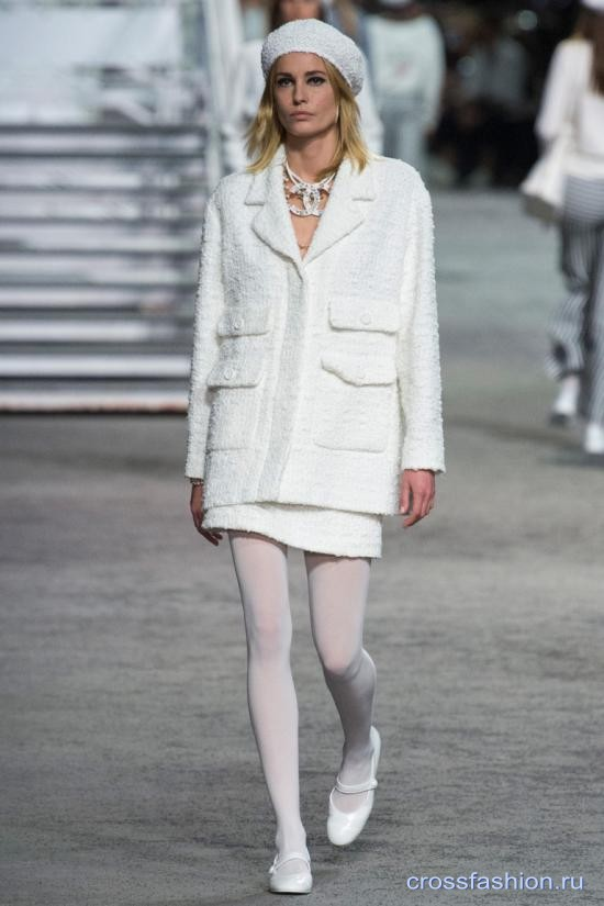 Chanel resort 2018 6