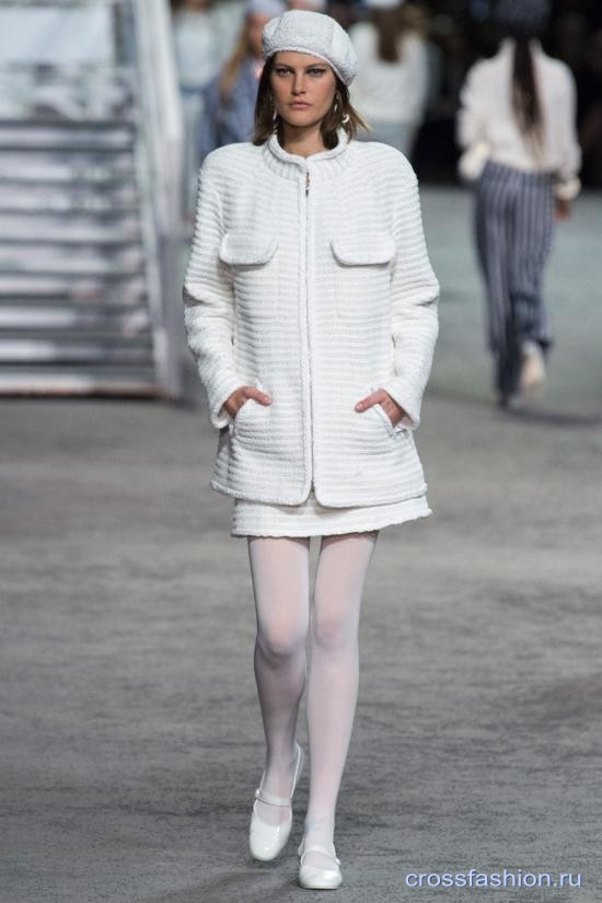 Chanel resort 2018 7