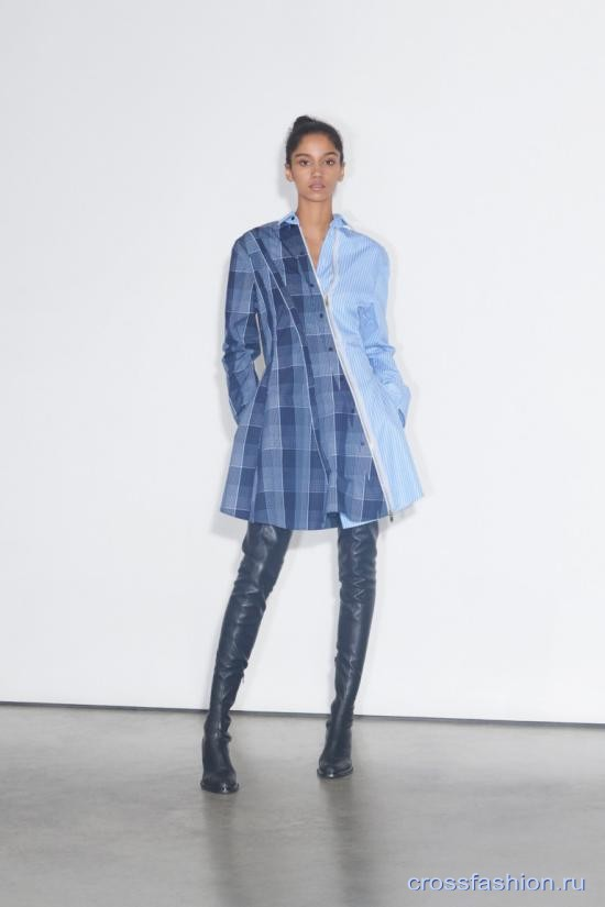 Stella McCartney коллекция pre-fall 2018