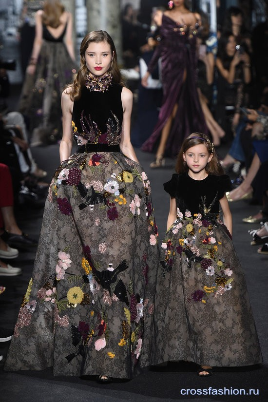 Elie Saab couture fall 2016-2017 30
