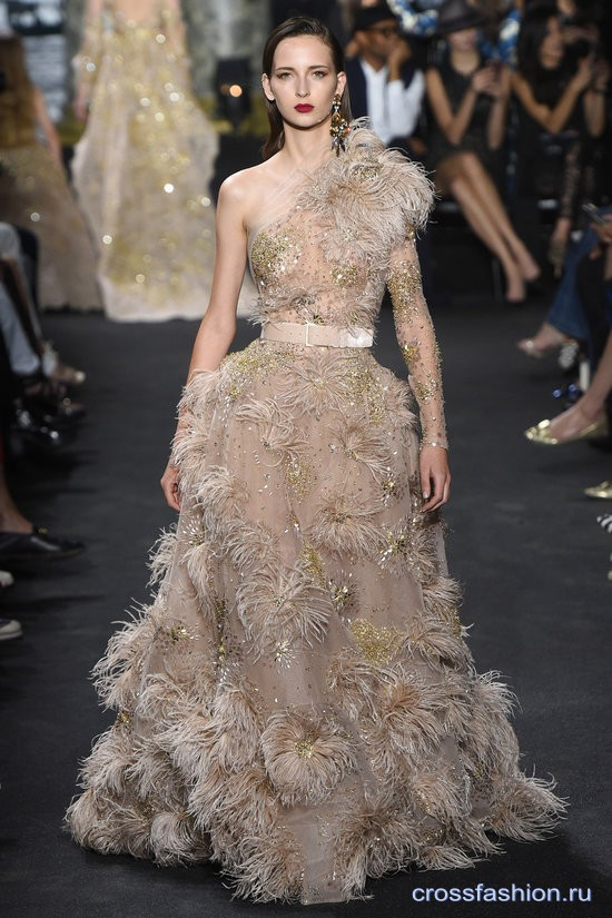 Elie Saab couture fall 2016-2017 21