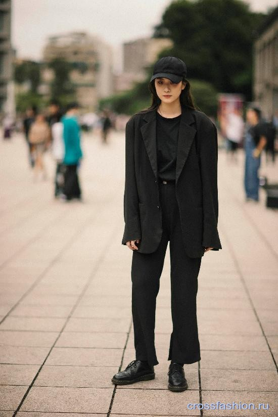 Taipei Fashion Week ss 2021 21