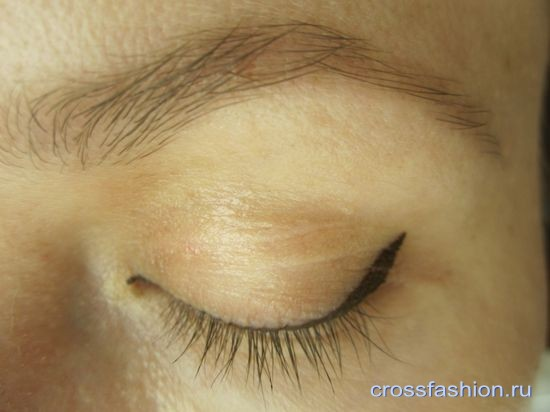 Perfect Eyes Long Kinny Mascara удлиняющая тушь