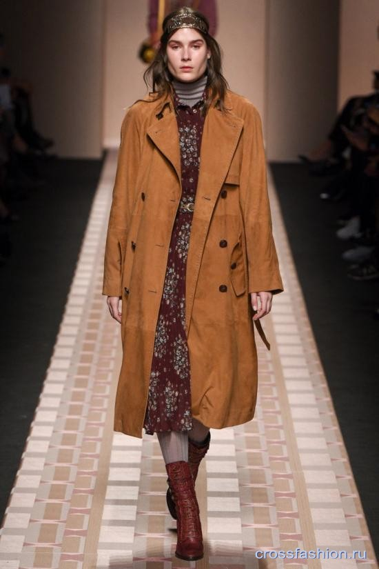 Trussardi fall 2017 2018 9