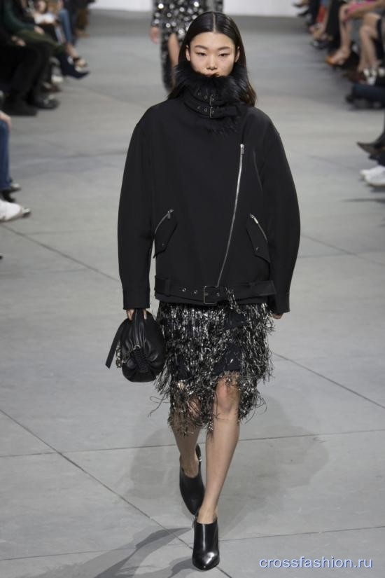Michael Kors  fall 2017-2018 60