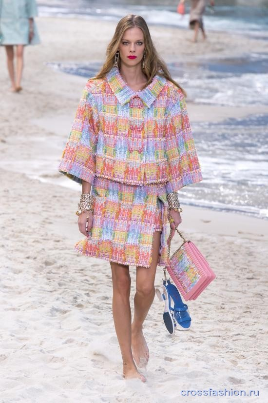 Chanel ss 2019 11