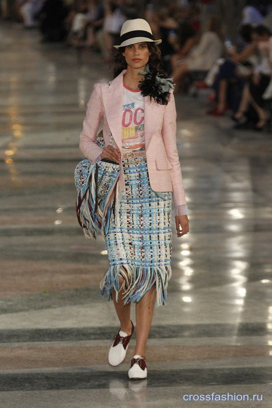 Chanel resort 2017 77