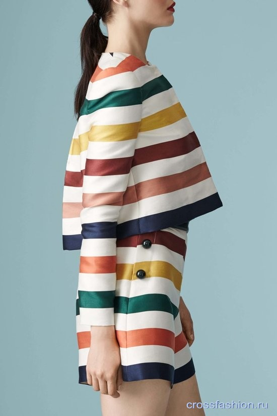 Carolina Herrera resort 2017 19