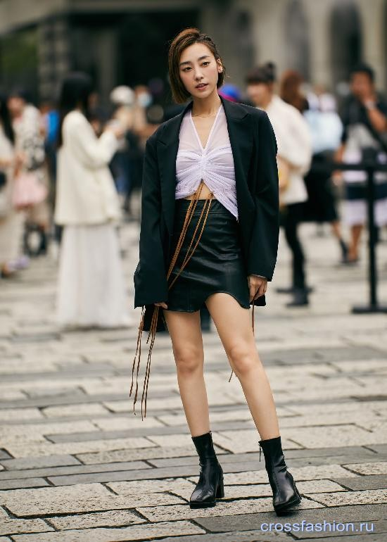Taipei Fashion Week ss 2021 45