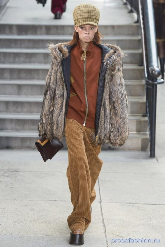 Marc Jacobs fall 2017 2018 31