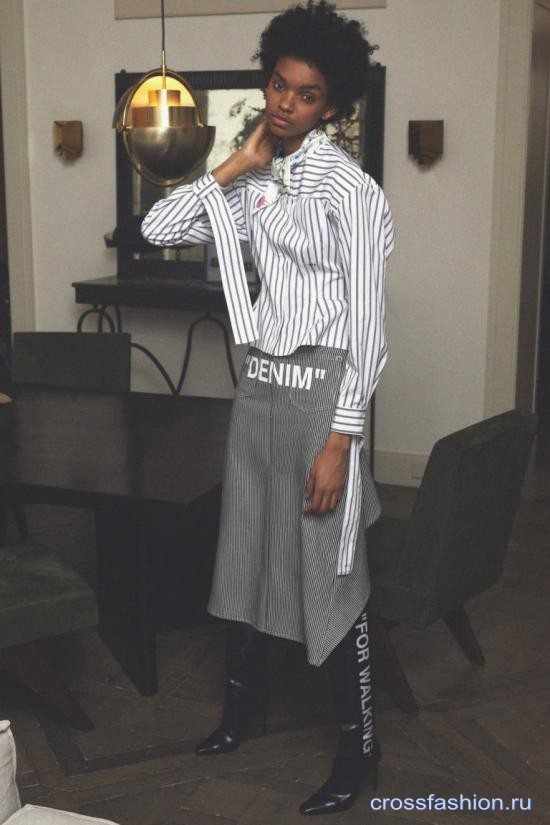 Off White pre fall 2018 24