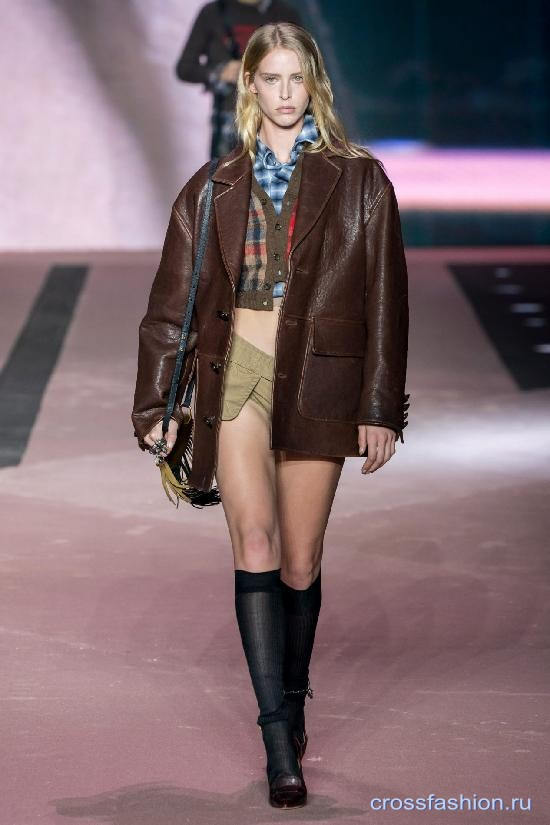 Dsquared fall 2020 30