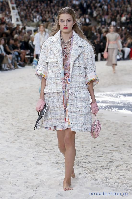 Chanel ss 2019 13