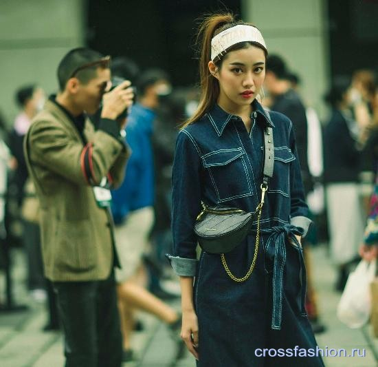 Taipei Fashion Week ss 2021 28