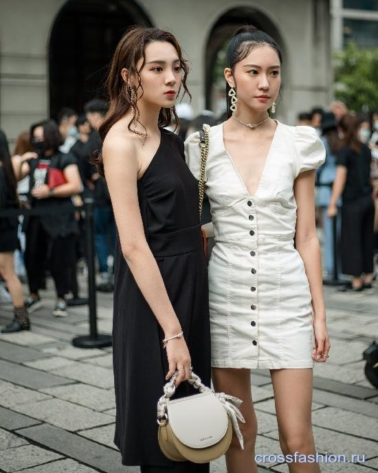 Taipei Fashion Week ss 2021 38
