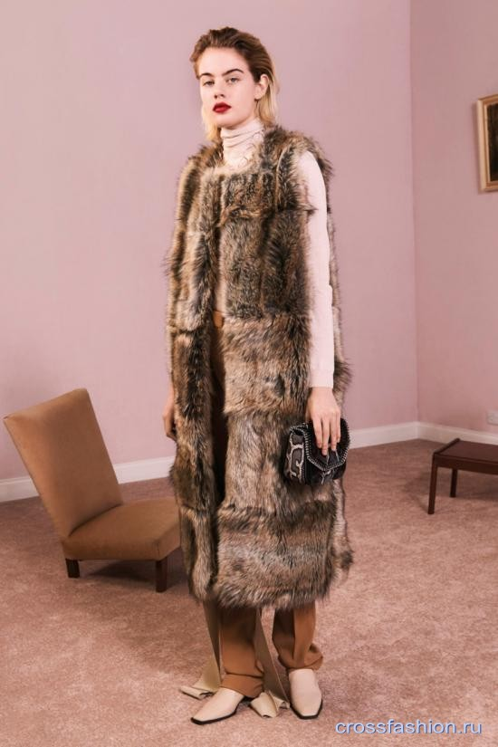 Stella McCartney pre fall 2017 17